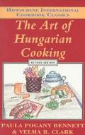 Art of Hungarian Cooking