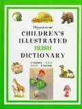 Dic Children's Illustrated Irish Dictionary English-Irish, Irish-English