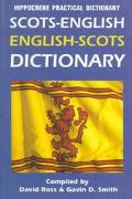 Scots-English/English-Scots Dictionary