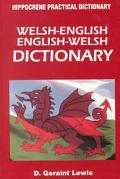 Welsh-English/English-Welsh Practical Dictionary
