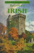 Beginner's Irish