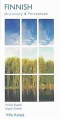 Finnish Dictionary & Phrasebook Finnish-English/English-Finnish