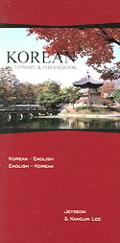 Korean Dictionary & Phrasebook Korean-English/English-Korean