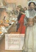 Swedish Kitchen Recipes and Reminiscences