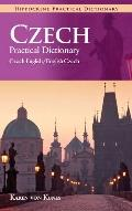 Czech-English/English-Czech Practical Dictionary