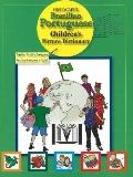 Hippocrene Brazilian Portuguese Children's Picture Dictionary English-Brazilian Portuguese, ...
