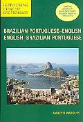 Hippocrene Concise Brazilian Portuguese-English: English-Brazilian Portuguese (Hippocrene Co...
