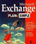 Microsoft Exchange Plain and Simple