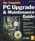 Complete Pc Upgrade+maint.gde.-w/2-cds