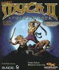 Myth II: Soulblighter Official Strategies and Secrets - Bart Farkas - Paperback