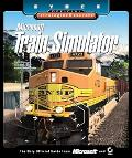Microsoft Train Simulator Sybex Official Strategies and Secrets