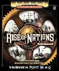 Rise of Nations Sybex Official Strategies & Secrets