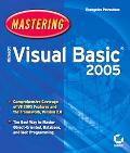 Mastering Microsoft Visual Basic 2005