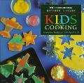 Kids Cooking: Scrumptious Recipes for Cooks Ages 9 to 13