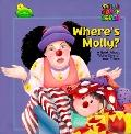 Where's Molly?: A Book About