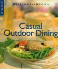 Williams-Sonoma Lifestyles: Casual Outdoor Dining