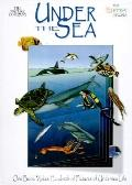 Under the Sea: One Book Makes Hundreds of Pictures of Undersea Life - Time-Life Books - Hardcover - SPIRAL
