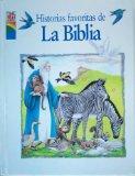 Historias Favoritas De LA Biblia (Preschool/Elementary) (Spanish Edition)