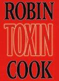 Toxin (G K Hall Large Print Book Series)