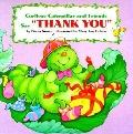 Curlicue Caterpillar and Friends Say Thank You