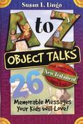 A-z Object Talks That Teach About The New Testament