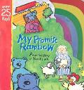 My Promise Rainbow And the Story of Noah's Ark