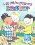 Let's Celebrate Jesus on Easter