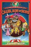 Caleb, Son of None