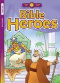 Bible Heroes-6pk