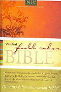 Standard Full Color Bible NIV
