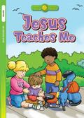 Jesus Teaches Me (Happy Day Coloring Books: Values)