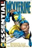 The Essential Wolverine, Vol. 1