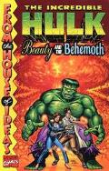 Incredible Hulk The Beauty and the Behemoth