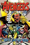Avengers The Kree-Skrull War