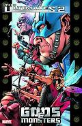 Ultimates 2 Gods And Monsters