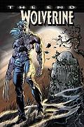 Wolverine Legends Wolverine