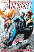 Earth's Mightiest Heroes the Avengers Lionheart of Avalon