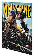 Wolverine Enemy of the State 2 Enemy Of The State Tpb