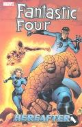 Fantastic Four Rising Storm Tpb