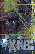 X-men Complete Age of Apocalypse Epic Book 4