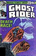 Essential Ghost Rider 2