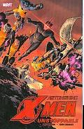 Astonishing X-Men, Volume 4