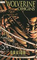 Wolverine: Origins Volume 2 - Savior