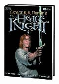 Hedge Knight Volume 1 Premiere HC