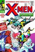 The X-Men Omnibus, Volume 1 Ross Cover
