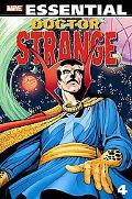 Essential Doctor Strange, Volume 4