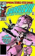 Daredevil By Frank Miller Volume 2