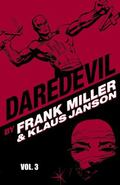 Daredevil By Frank Miller and Klaus Janson, Volume 3