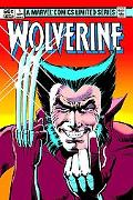 Wolverine Omnibus, Volume 1 Miller Cover