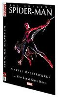 Marvel Masterworks: The Amazing Spider-Man, Volume 1